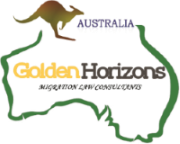 Golden Horizons Migration Law Consultants in Melton, Australia